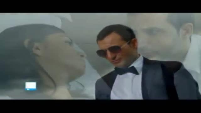 Rafet El Roman - Yanımda Kal 2011 Klip