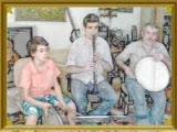 mastika roman g�bek dans� klarnet,davul,darbuka