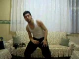 hip horyantel dans show