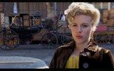 Prestij Scarlett Johansson Röpörtaj